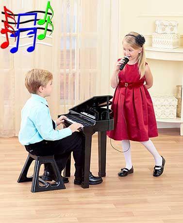 Okul Öncesi Müzik Eğitimi Niçin Gereklidir?