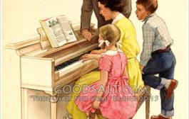 Türkiyede Müzik Eğitimi