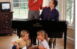 Piyano Nedir? Piyano Ne Demek?
