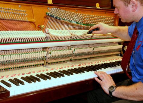 Piyano Akordu Nedir? Akort Nasıl Yapılır