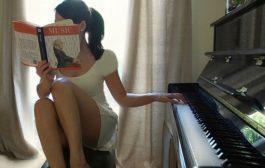 Piyano Çalmanın Önemli Faydaları nedir?