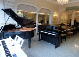 Piyano Çeşitleri? Nasıl Bir Piyano Satın almalıyım?