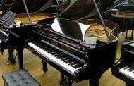 Akustik Piyano Ses Nasıl Çıkar?