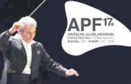 Piyano Festivali 17. yaşını kutluyor