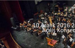 Uluslararası Piyano Yarışması ve Müzik Festivali - Bursa Piyano Resitali