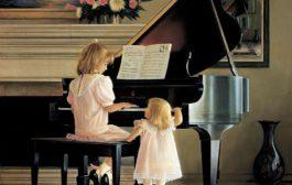 Çocuklar İçin Piyano Çalma Eğitiminin Muhteşem 10 Faydası Nedir?