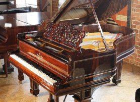 Piyano Hakkında Bilinmeyen 11 İlginç Bilgi