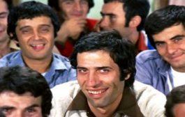 Film Müziği HABABAM SINIFI Yeşilçam Türk Sineması Jeneriği