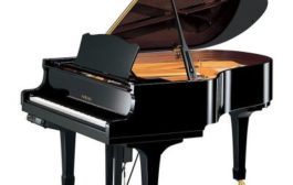 Piyano Nedir ve Tanımı