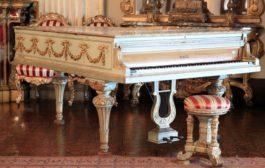 Osmanlı Sarayı'nda Piyano Önemi ve Yeri Nedir?