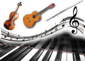 Piyano Sağ ve Sol El Koordinasyon Yeteneği