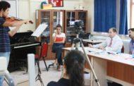 Piyano Çalma Eğitimi, Performansı, Müzik Sınavları