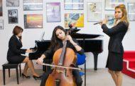 Müzik ve Piyano Özyeterlik Kavramı