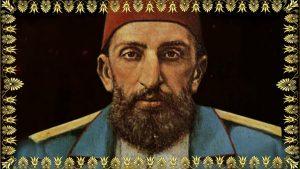 """""""Doğumunun 174. Yılında Sultan 2. Abdülhami̇d Han ve Dönemi̇ Uluslararası Sempozyumu"""""""