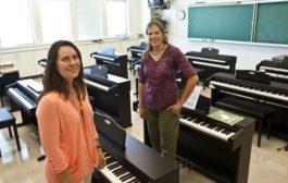 Müzik Öğretiminde Çalgı (Enstruman) Eğitimi.
