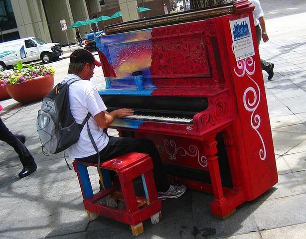 Konsol (Duvar, Stand, Dik) Piyano Nedir
