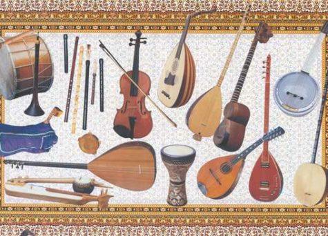 Müzik Çalgıları Çeşitleri-Sınıflandırılması