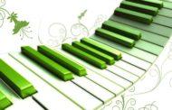 Çağdaş Türk Müziği piyano eserleri geçkili makam ve tonları