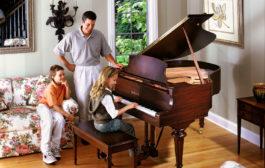 Piyano Hakkında Kısa Soru ve Cevaplar. Önemli Piyano Bilgileri