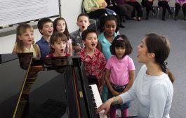 Piyano Kursları, Dersleri ve Eğitimi