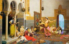 Osmanlı Kadın Besteci Müzisyenler veya Musikişinas Kadınlar