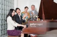 Piyano ve Müzik Enstrümanı Öğrenmenin Yaşı Nedir?