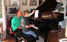 İşitme Engellilerde (Duyma Özürlü) Müzik Eğitimi Dersleri ve Öğretimi