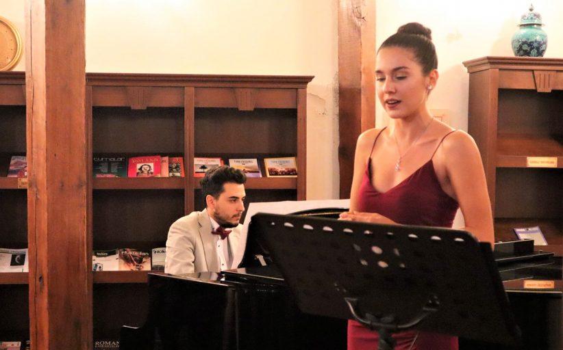 2019 En Son Besteler Konseri; Yeni Şarkı-Türkü Bestesi ve Piyano Düzenlemeleri