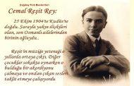 CRR Cemal Reşit Rey Kimdir? Klasik Batı Müziği Bestecileri, Türk Beşleri