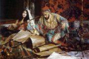 Osmanlı Besteci Kadınlar – Kadın Müzisyenler