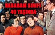 HABABAM SINIFI Sinema Jenerik Müziği TARIK AKAN İçin En Güzel Türk Filmleri