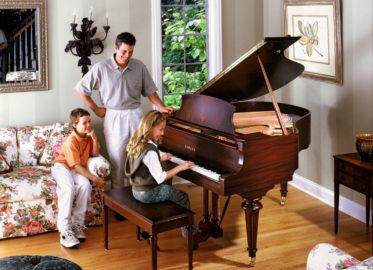 Piyano Alımı ve Kullanımı İçin Önemli Hususlar