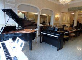 Piyano Çeşitleri ve Sınflandırılması