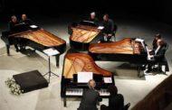Antalya Uluslararası Piyano Festivali Ne Zaman Başlayacak