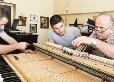 Piyano Akordu Özet ile Nasıl Ne Zaman Yapılır?