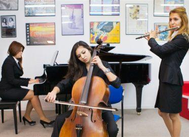 Müzik Öğretmeni Beklenen Piyano Performansı Nedir
