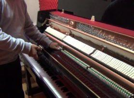 Piyano Bakım, Tamiri Nedir? Ne Zaman, Nasıl Yapılır?