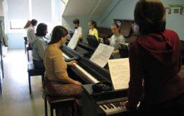 MEABD Eğitim Fakültesi Müzik Eğitimi Anabilim Dalları Nedir