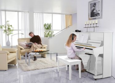 Silent (Sessiz) Piyano Nedir?