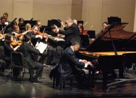 Piyano Eseri Sahne – Performans İcra Becerisi