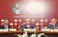 Sultan 2. Abdülhamid Han ve Dönemi Uluslararası Sempozyumu ve Konseri
