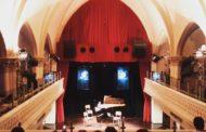 İstanbul Notre Dame de Sion Lisesi, Orchestra Sion - Uluslararası Piyano Yarışması