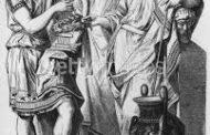 1- Klasik Yunan Dönemi(Klasik Batı Müziği Dönemleri)
