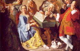 3- Rönesans Dönemi (1450 – 1600) (Klasik Batı Müziği Dönemleri)