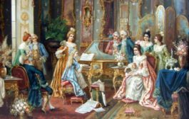 5- Klasik Dönem (1750-1830) (Klasik Batı Müziği Dönemleri)