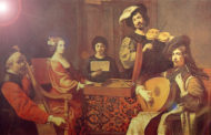 4-  Barok Klasik Müzik Dönemi (1600-1750)(Klasik Batı Müziği Dönemleri)