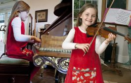 Piyano ve Müzik Eğitimi Çocuklar için Önemi Nedir? Ne Avantajları Vardır?