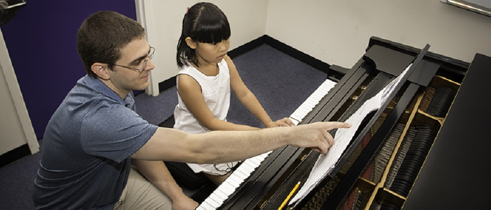Kulak İşitme Kayıplı Kişilerin Müzik Piyano Eğitimi