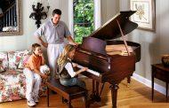 Piyano Dersi; Nasıl Bir Eğitim Çalışma Olmalıdır?