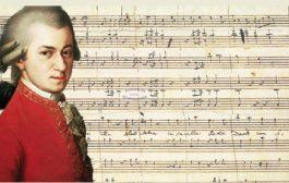 Besteci MOZART Kimdir? Biyografisi ve Önemli Müzik Eserleri